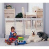 North States Pet Gate – Superyard 3 in 1 Metal Pet Gate Review