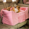 Snoozer Lookout II Dog Car Seat Review