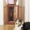 Richell Pet Gate Review – Extra Wide Tension Mount Pet Gate