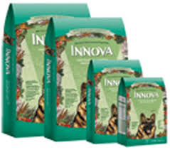 Innova Adult Dry Dog Food