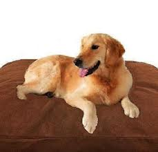 MPX Extra Large Orthopedic Memory Foam Pad Pet Bed