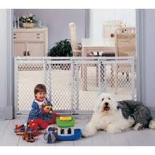 North States Pet Gate