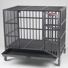 Pro Select dog cage