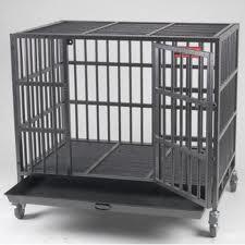 Pro Select dog cage