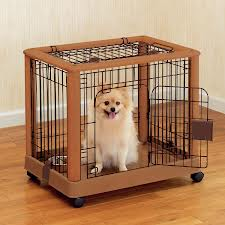 Ritchell Wood Mobile pet pen 940